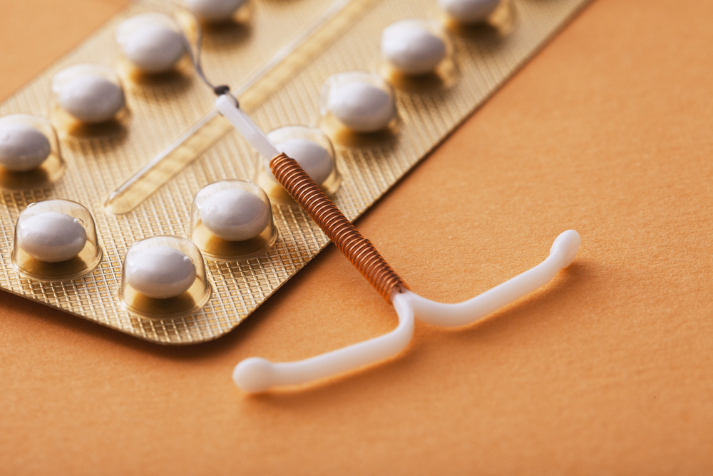 new birth control IUD