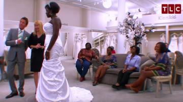 bride on SYTTD