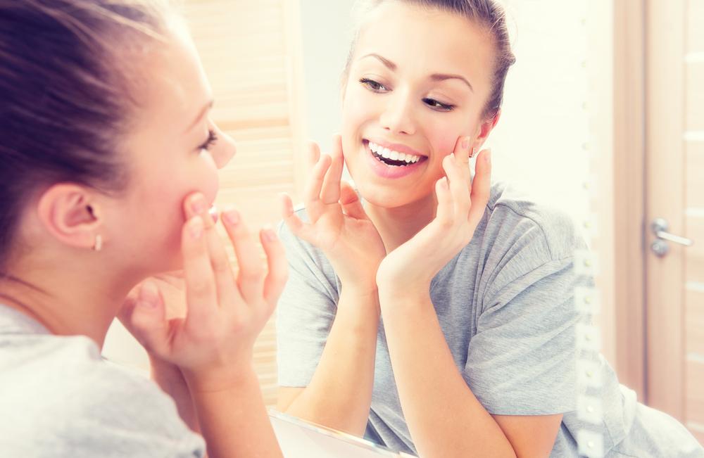 basic skin care routine