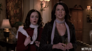 which gilmore girl are you