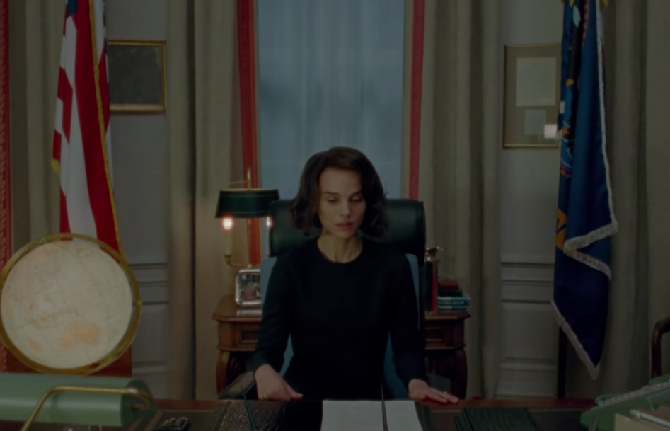"Natalie Portman In ""Jackie"" Will Have You Questioning Your Entire Identity As A Marilyn"