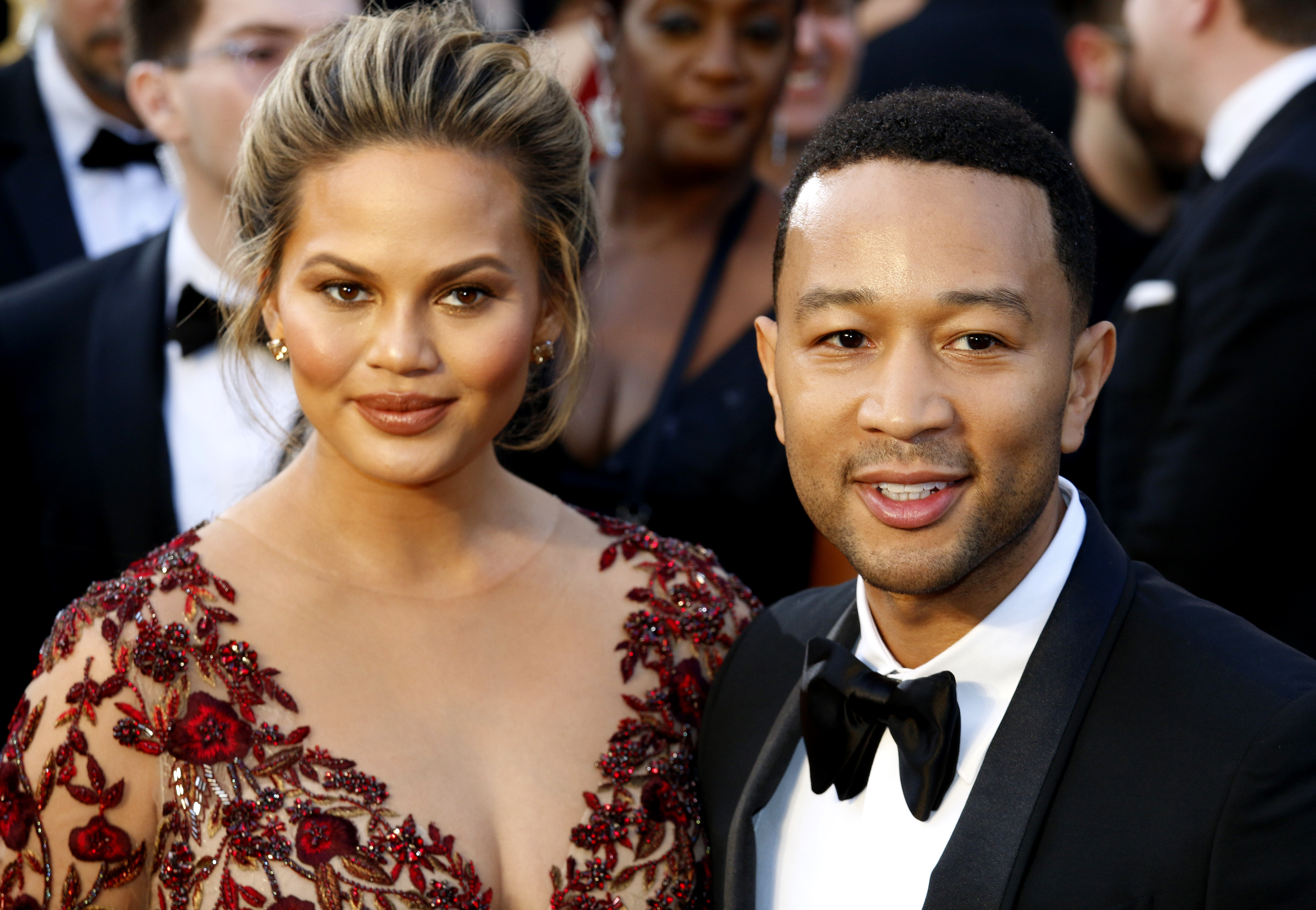 I Call Bullsh*t: Chrissy Teigen Claims to be Friends With Her Husband's Exes