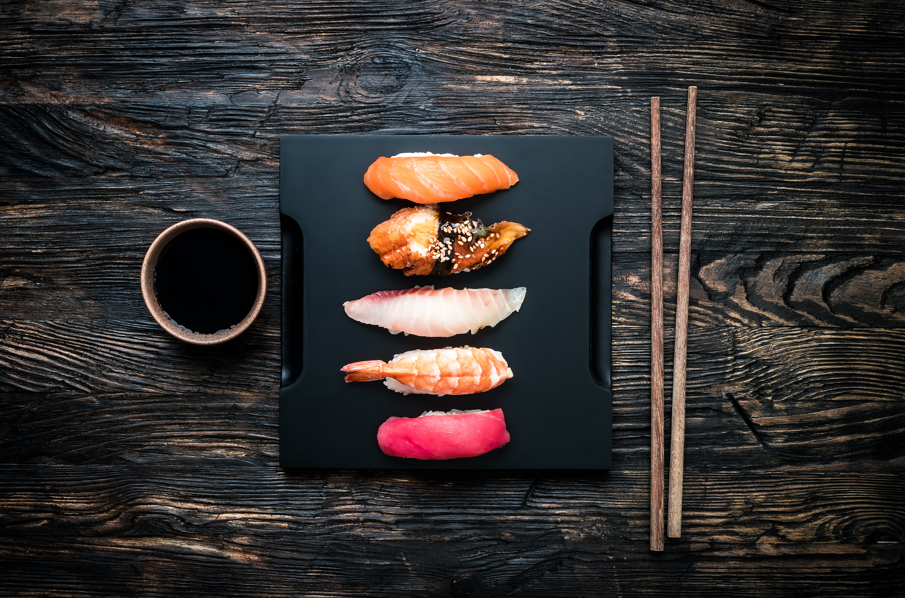 Girl Live Tweets Horrifying Sushi Date With Douchiest Man On Earth