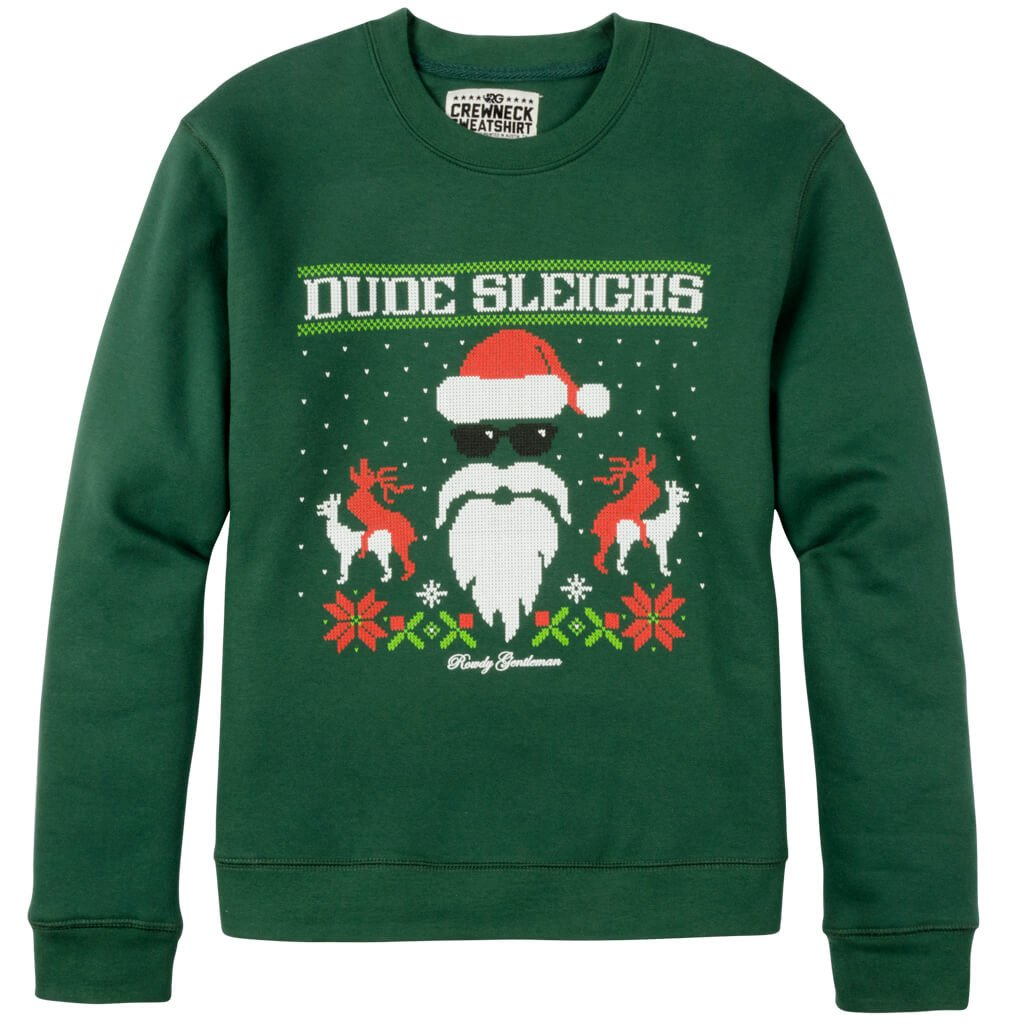dude-sleighs