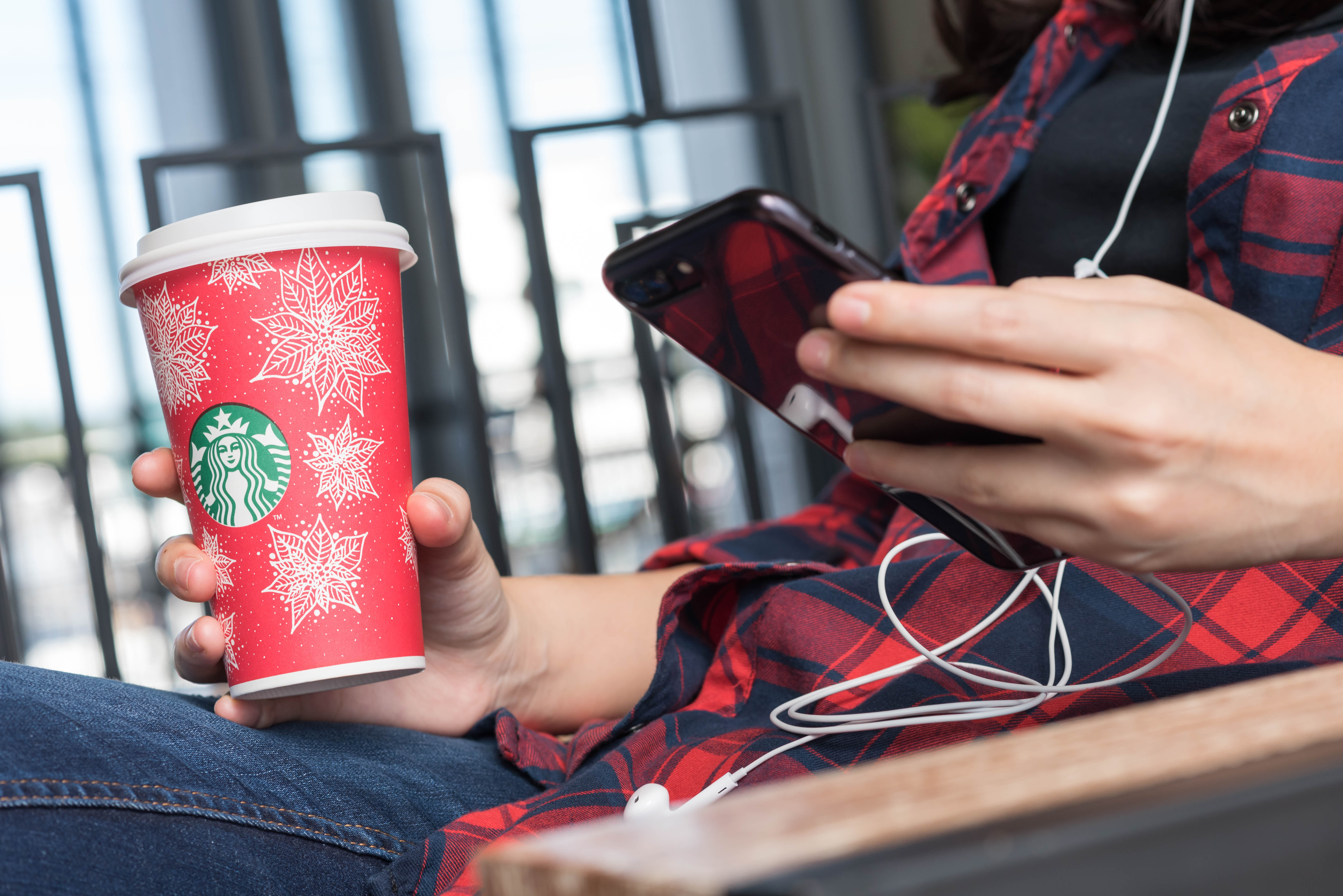Starbucks For Life Is Back, As If I Needed An Excuse To Keep Going Back