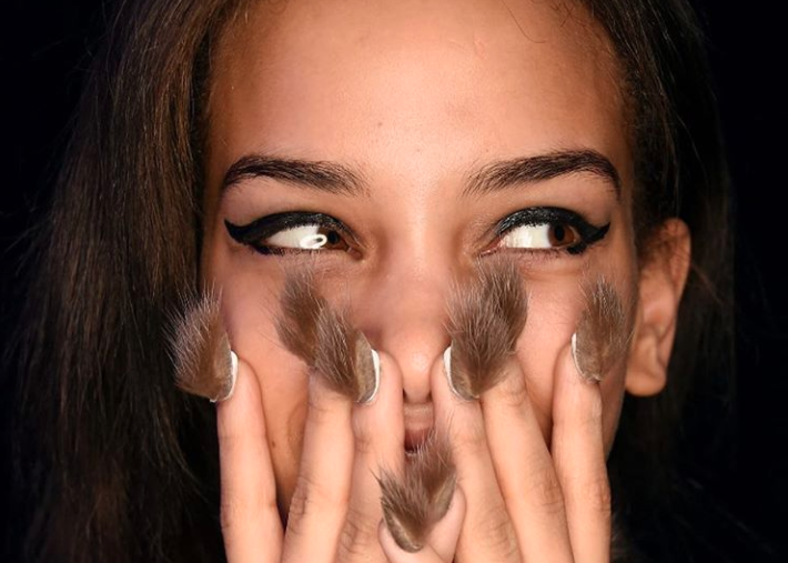 Eight Of The Worst Beauty Trends of 2016