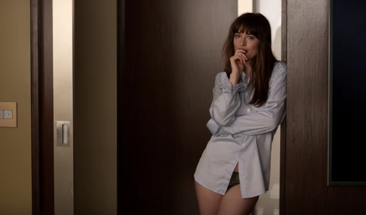 """Stop What You're Doing And Grab Your Vibrator Because A Brand New Trailer For """"Fifty Shades Darker"""" Was Just Released"""