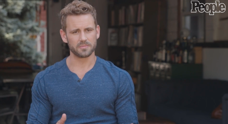 Nick Viall Opens Up About His Reign As The Bachelor And It's Bullshit