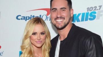 Bachelor In Paradise's Amanda Stanton And Josh Murray Reportedly Split