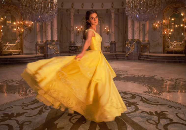 """The New """"Beauty And The Beast"""" Character Photos Are Incredible, Because Literally Every Part Of This Is Awesome"""