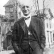Dr. Charles Richardson