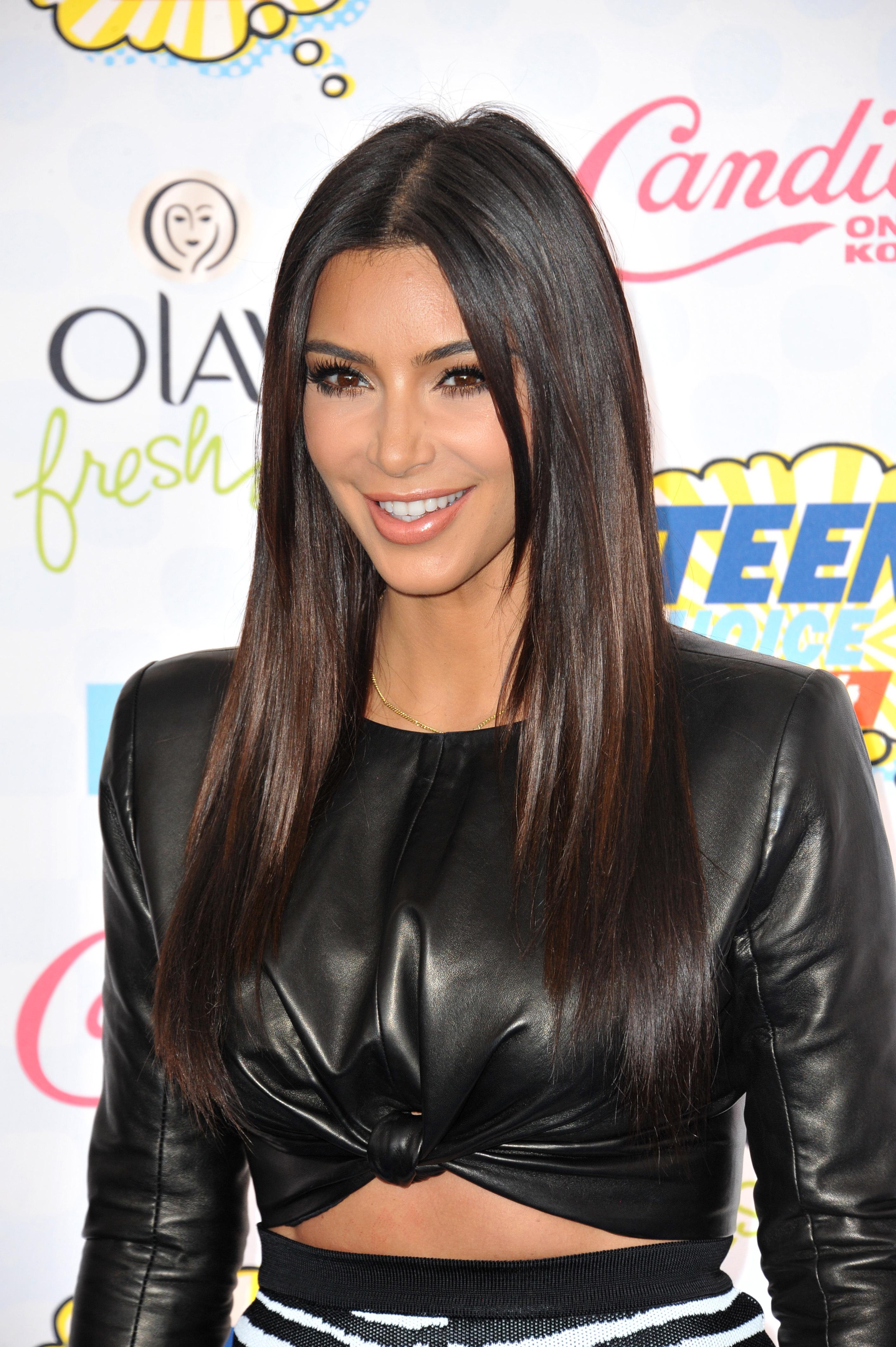 Arrests In Kim Kardashian Robbery Suggest It WAS An Inside Job...Sort Of