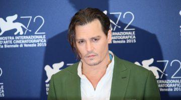 Johnny Depp's $30,000 A Month Wine Budget Is Goals AF