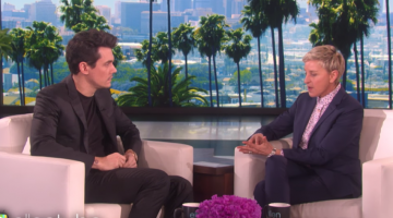 John Mayer Would Be The Bachelor If They Changed Some Things
