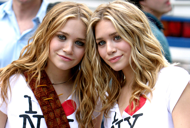A Definitive Ranking Of Mary-Kate And Ashley Movie Hotties