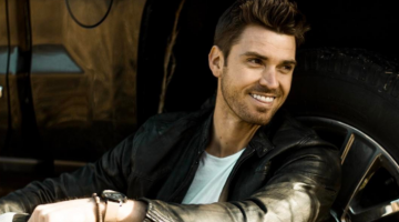 Luke Pell Starts Seeing One Of Nick Viall's Ex's Because He Was Supposed To Date Her On The Bachelor Anyway