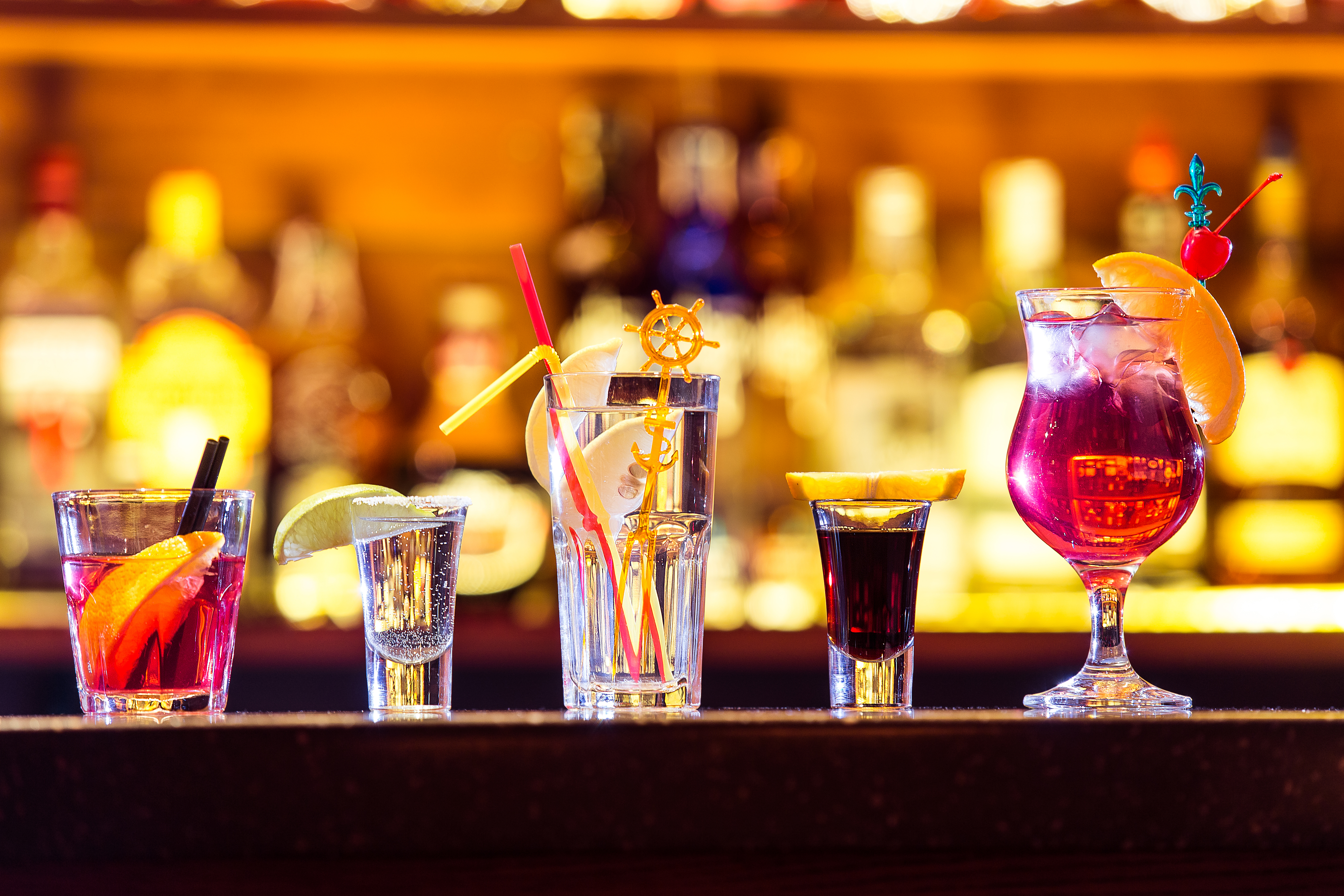 Drinking This Type Of Booze Will Make You More Attractive To Men, Science Says