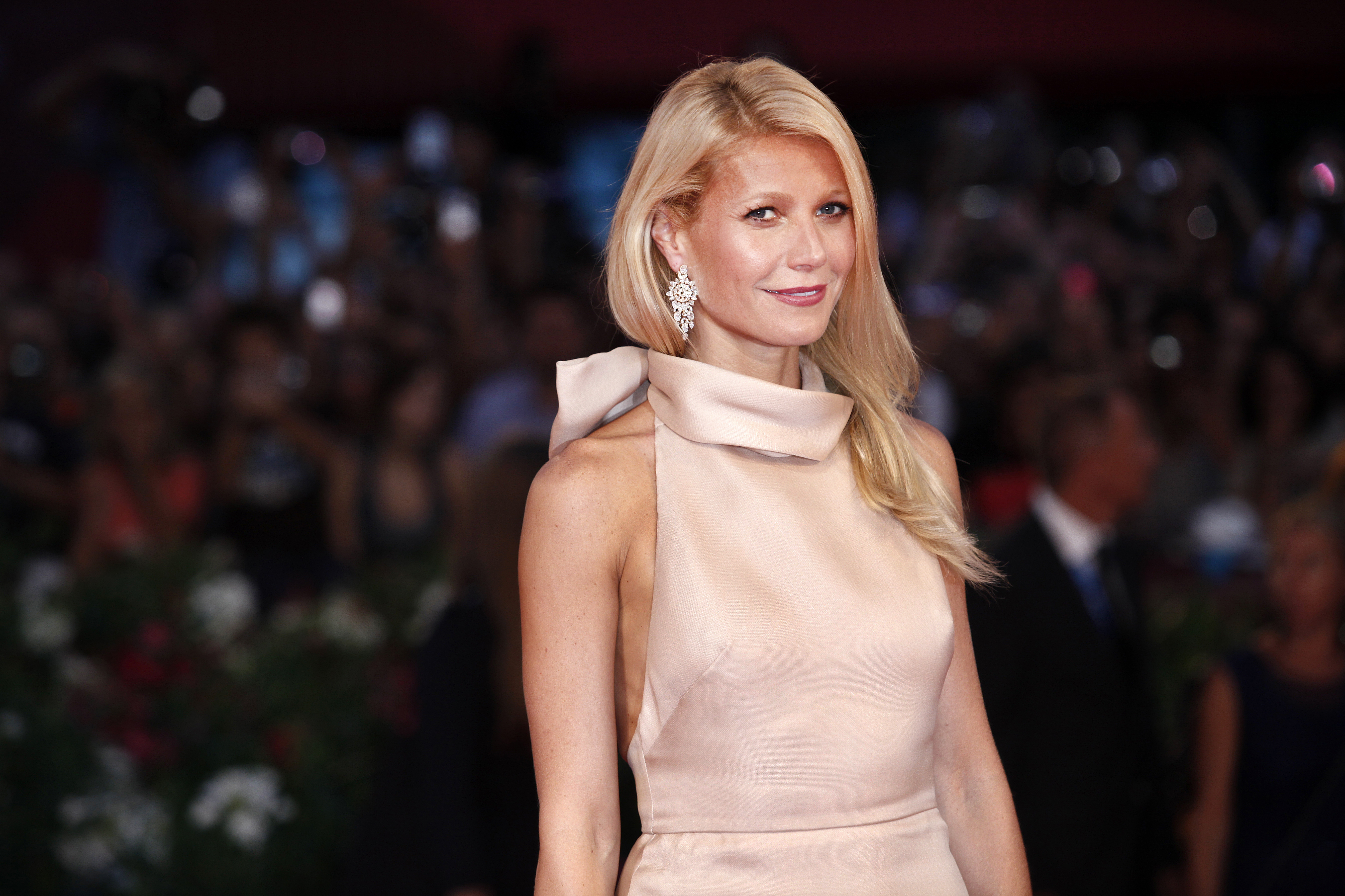 Gwyneth Paltrow's Guide To Anal Sex Is Just As Ridiculous As I Hoped It Would Be