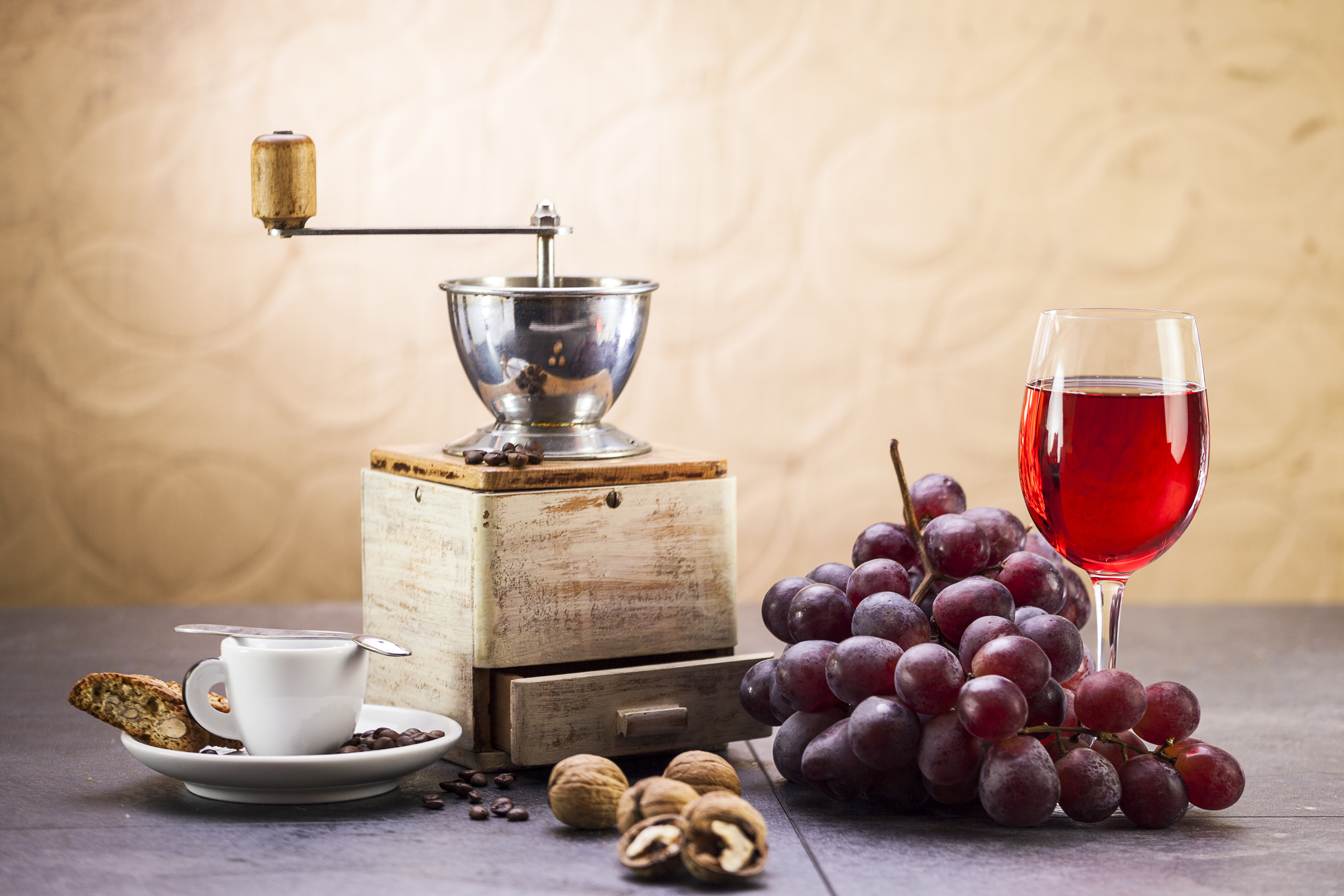 Wine Infused Coffee For When You Need To Wake Up But Also Maybe Have A Slight Wine Problem