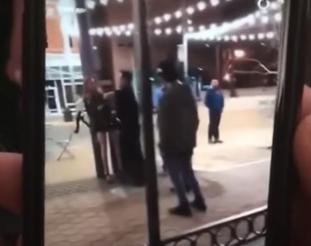Colorado State Sorority Girl Body Slammed Into Concrete By Police Officer