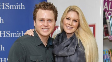 Heidi And Spencer Are Expecting A Baby