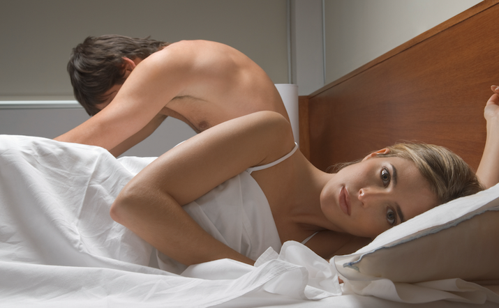 How To Talk Dirty Without Feeling Like A Creep