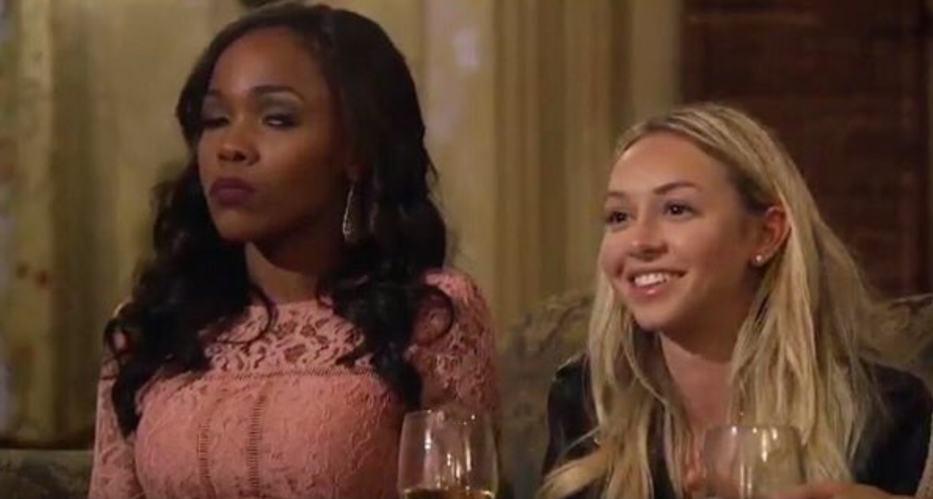 Jasmine Goode Doesn't Believe Corinne Oympios About Alleged Bachelor Sexual Assault