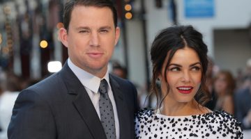 Jenna Dewan Tatum Absolutely Settled For Channing