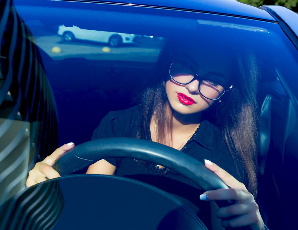 "Why Should I Have To Look Ugly In My Glasses Just So I Can ""See"" While I Drive?"