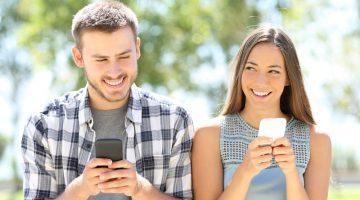 Social Media Flirting Is Borderline Sociopathic, And I'm Over It