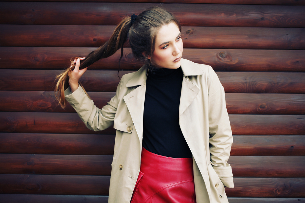 What Your Ponytail Placement Says About You