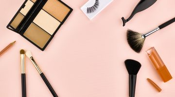 How To Stop Doing Your Makeup Like A Basic Bitch