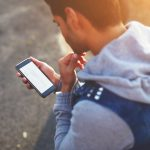 Why He Won't Stop Texting You: A Dude's Perspective