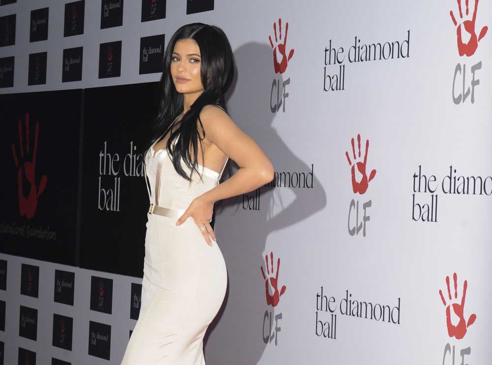 So, I Still Don't Think Kylie Jenner Is Pregnant