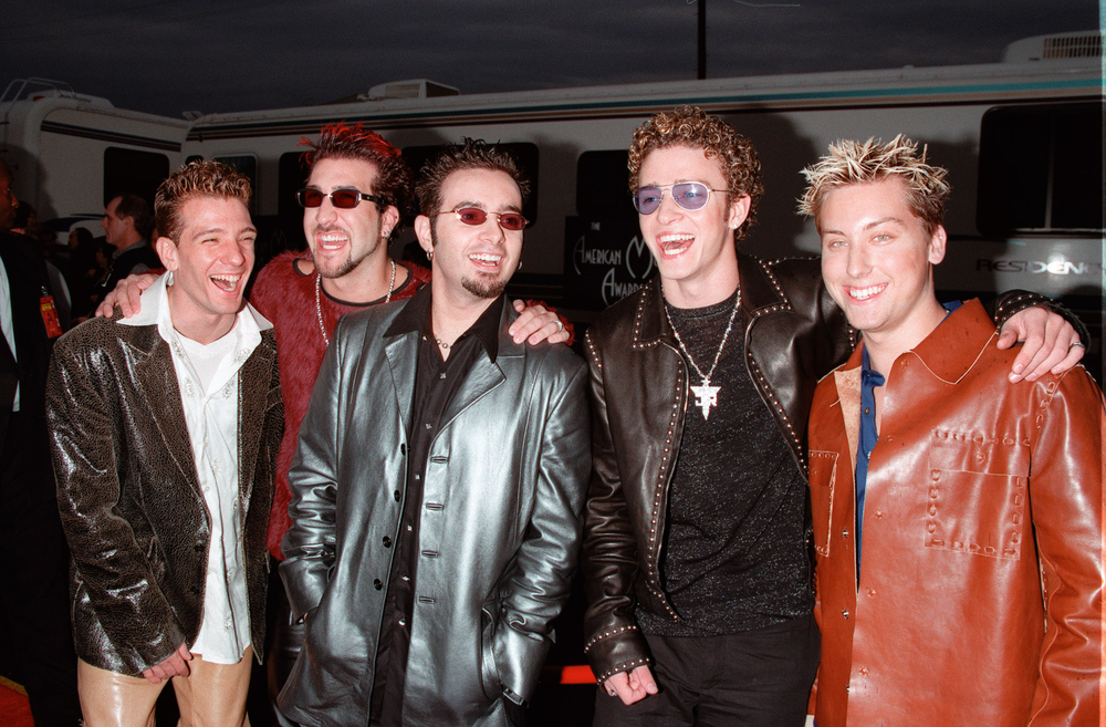 An 'NSYNC Reunion Could Be What We Need To Actually Watch The Super Bowl