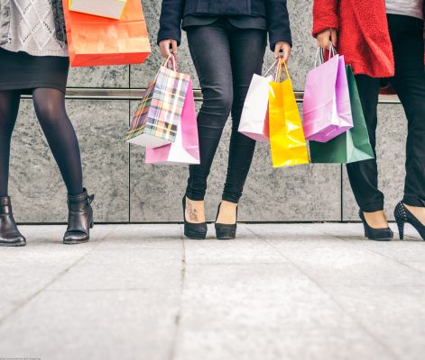 How To Not Hate Yourself This Black Friday