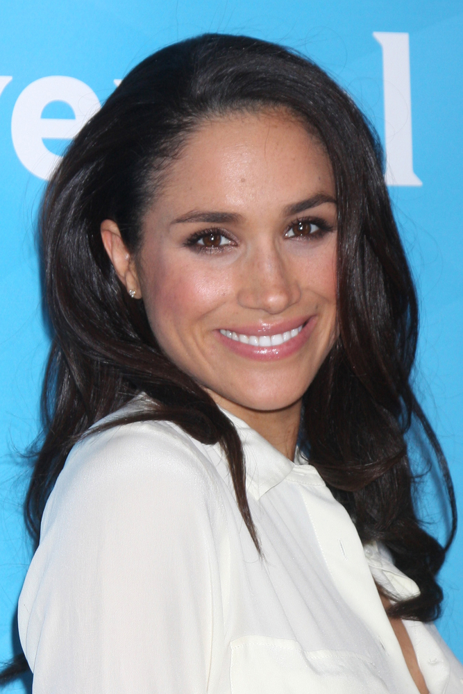 Meghan Markle Started Out As A Sorority Girl, So You're Basically A Princess