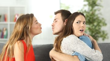 """Is """"Micro-Cheating"""" Real? (Spoiler Alert: No)"""