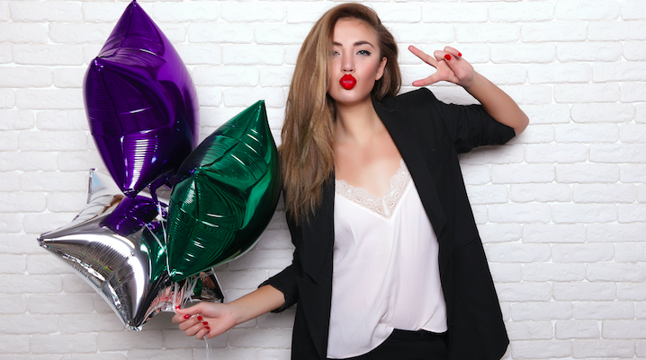 7 Things Every Basic Bitch Needs On Her Birthday