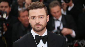 The Timberlake Slander Ends Today
